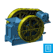 Model Premac Jaw Crusher